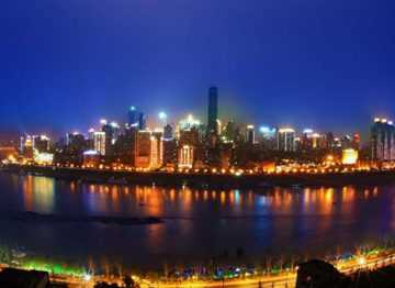 Chongqing Inbound Tourism Captures Interest of World
