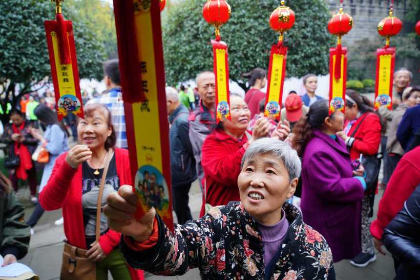 Double-Ninth-Festival-Chongqing