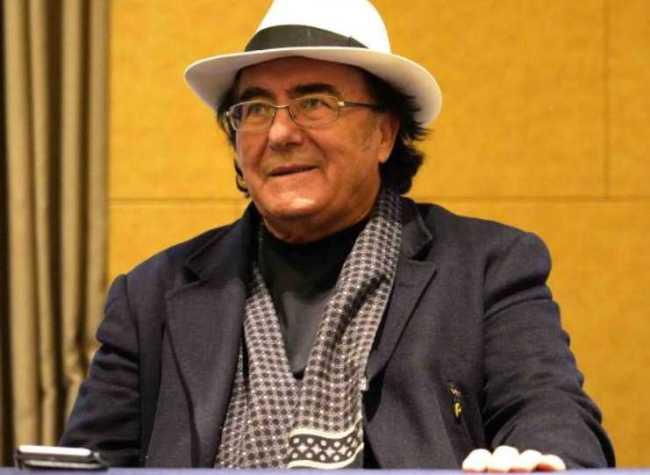 Italian Great Singer Al Bano Carrisi: Hope to perform in Chongqing
