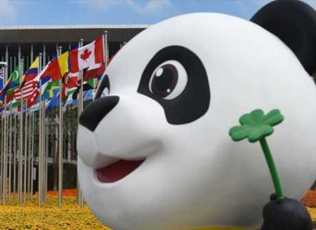 CIIE to further opening-up policy, promote international cooperation