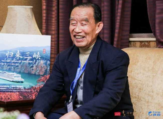 Back to the Three Gorges: Father and Son Witnessed Huge Changes During Past Decades