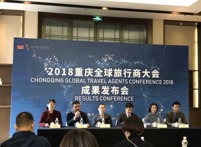 CGTAC 2018: RMB 52 Billion Cultural Tourism Projects Closed