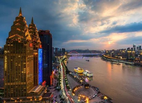 Nanbin Road Tour Guide: Get to know modern history of Chongqing