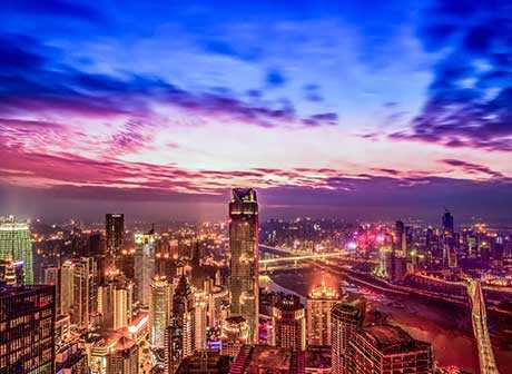 Chongqing Issues  Incentive Policies for Inbound Tourism