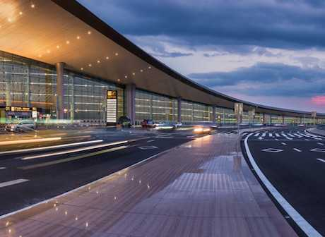 Chongqing Airport Group Launches New Services —