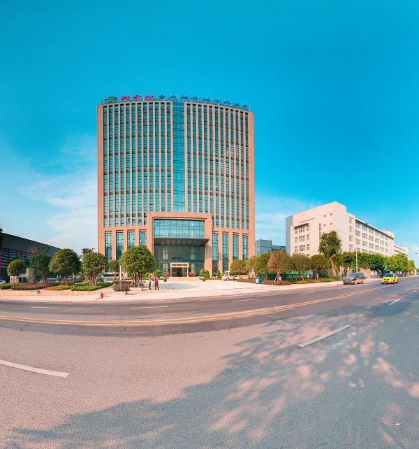 Chongqing Economic and Technological Development Zone(Nan'an)