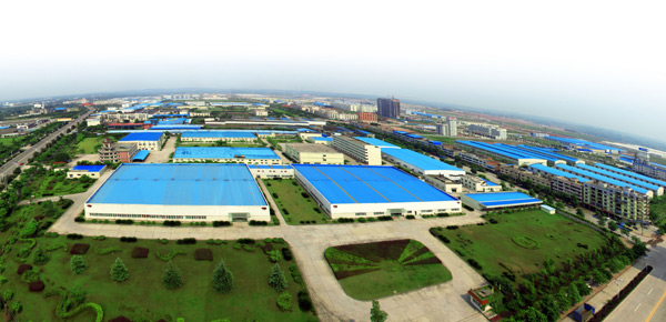 Rongchang High-tech Industrial Development Zone