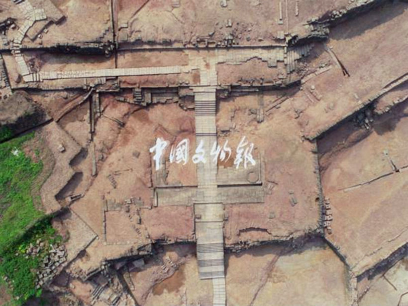 Two Sites in Chongqing Shortlisted for Preliminary