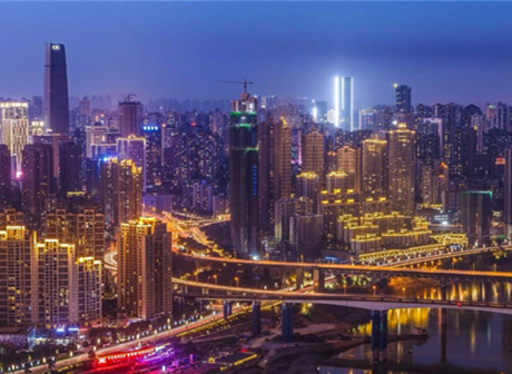 More Than 11 Million Visitors Toured Chongqing for the New Year