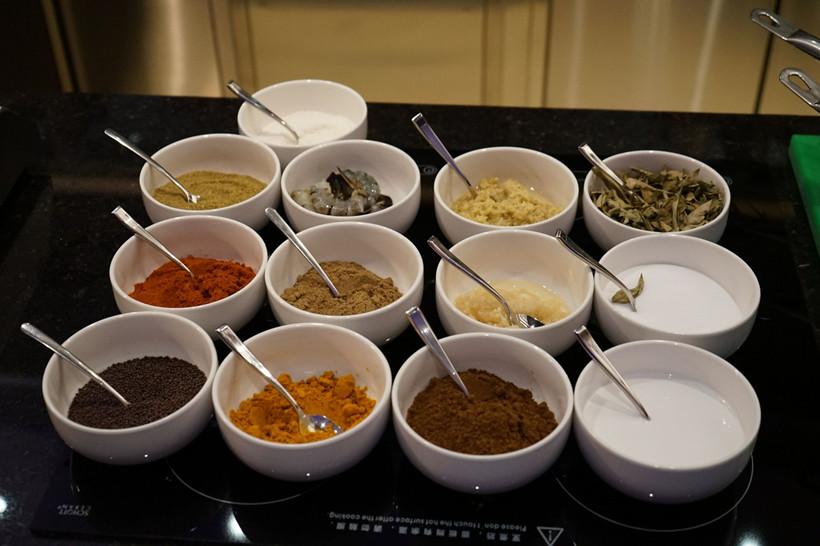 India-ingredients