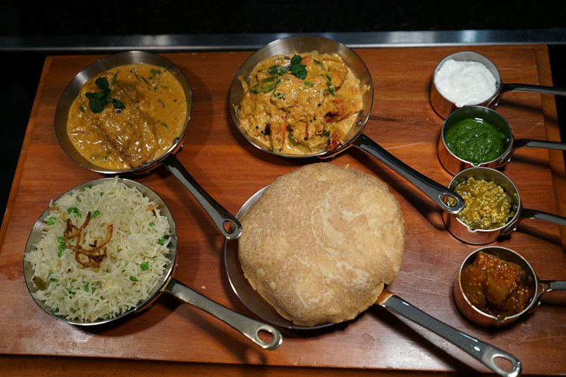 India-traditional-Indian-food
