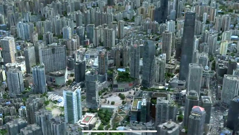 3D-model-building