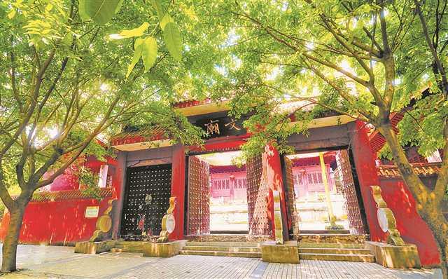 Bishan-District-Temple