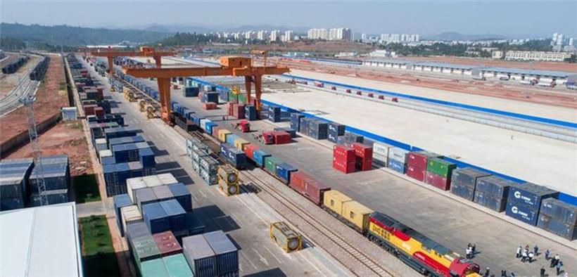 International-Regions-port