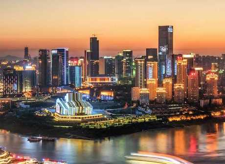 Chongqing Pilot FTZ in Two Years: more efficient cross-border financing and settlement