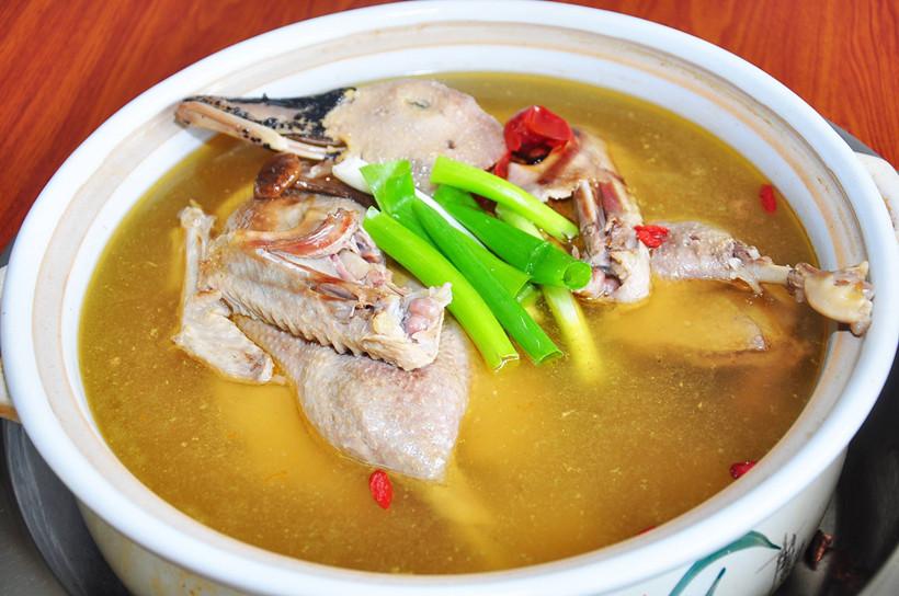 Pickled-Vegetables-soup