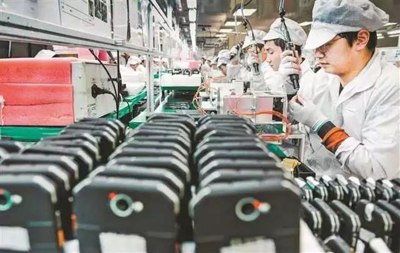 Xiyong-Area-manufacture