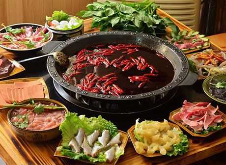 7 Things that Will Make You Fall in Love with Hot Pot