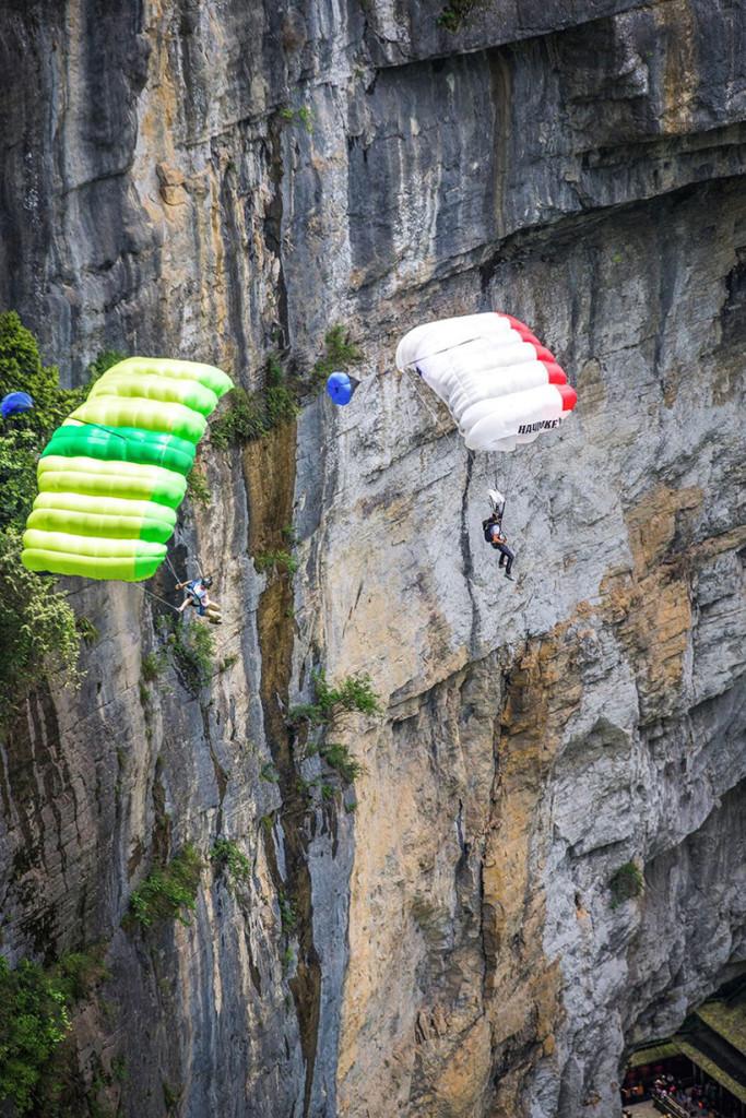 Base-Jumping-challenge