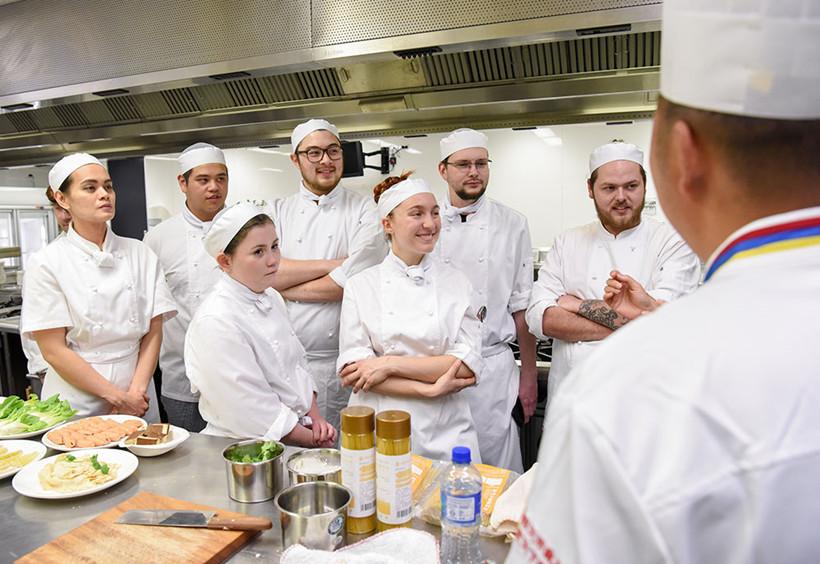 Cuisine-Culture-learning