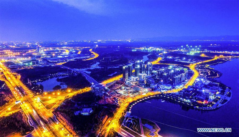 Development-free-trade-zong