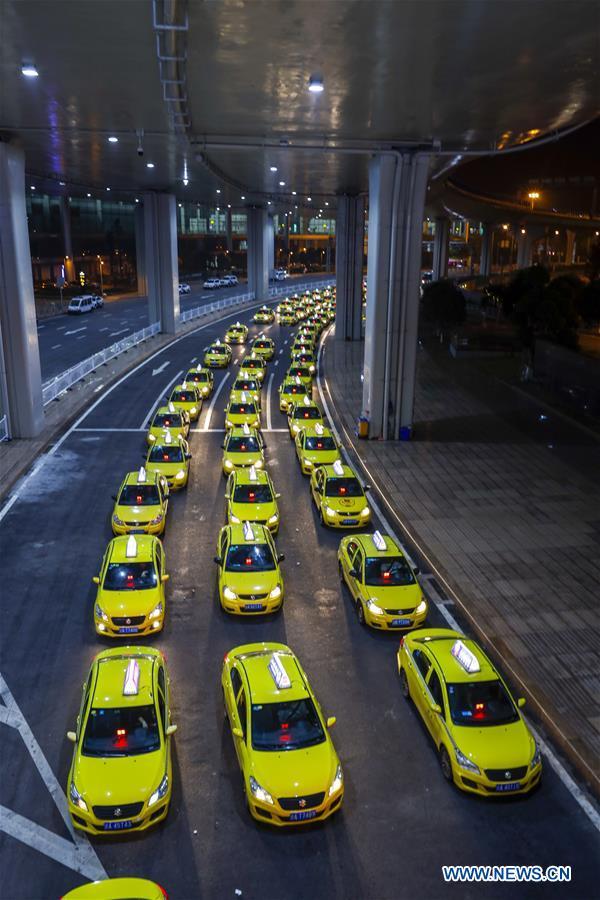 Development-taxi