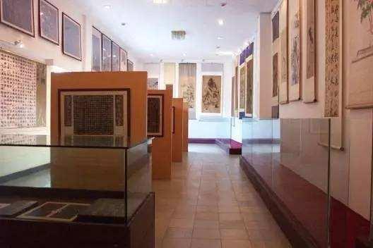 Museums-southwest-university