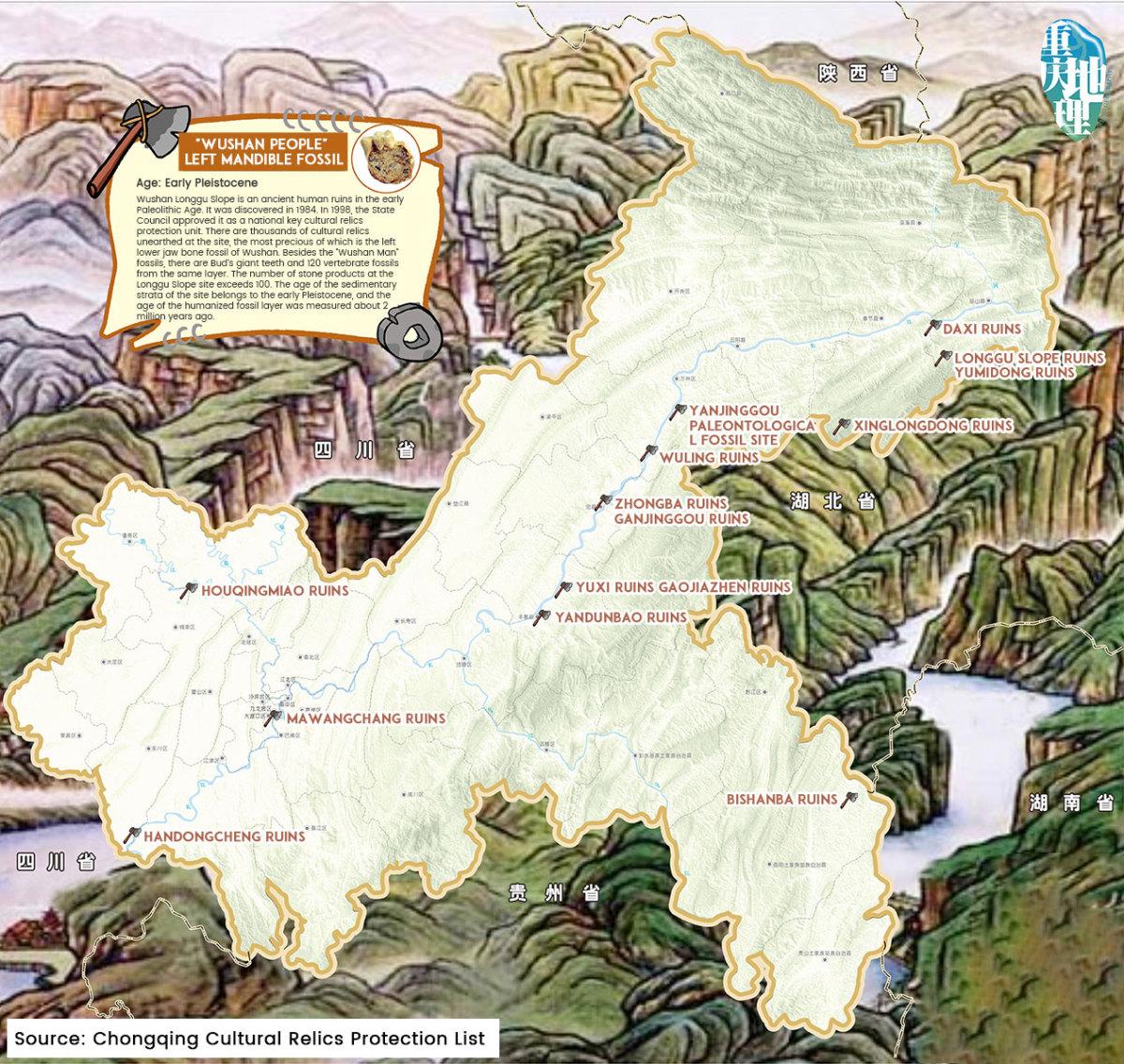 Prehistoric-Sites-map