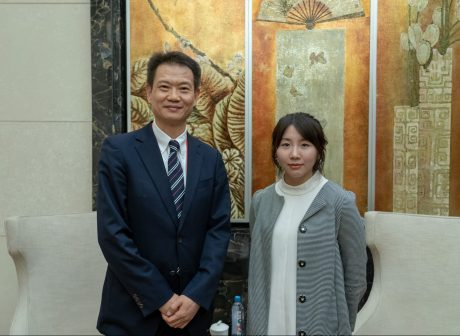 Asia300 interview with Zhengrong Zhang: Expecting Chongqing's Various Modes of Transportation
