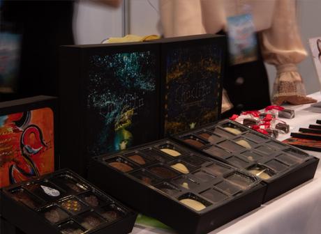 WTE2019 Highlights: Belgian Chocolate a Trendy Treat