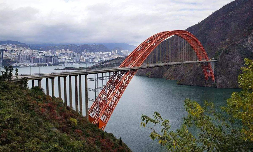 City-of-Bridges-Wanzhou