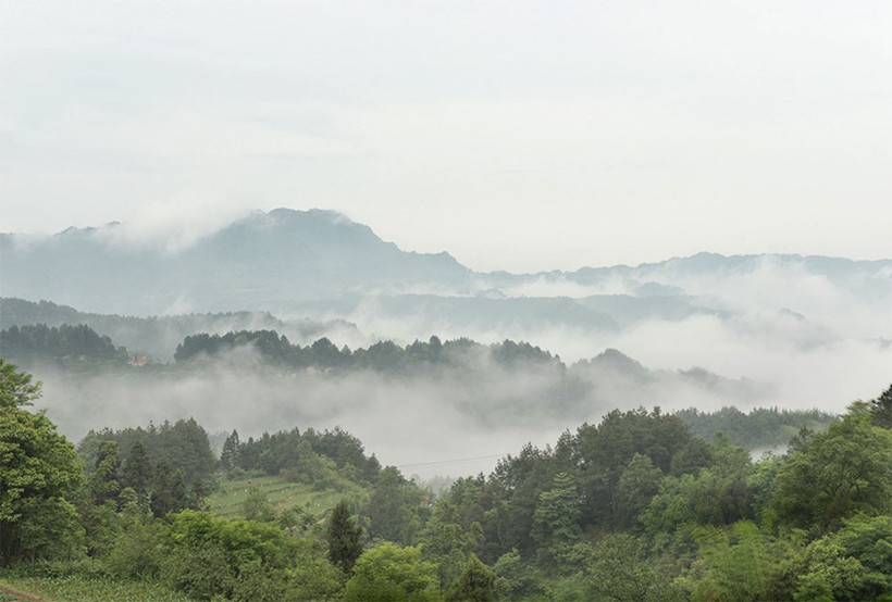 Cool-shengdeng-mountain