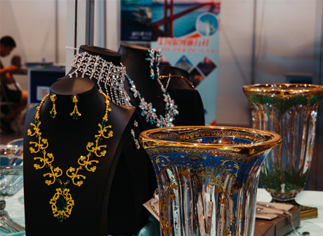 WTE2019 Highlights: Czech Crystals Sparkle and Shine