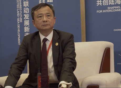 Jardine Matheson China Chairman: Half of Our Investment is in Chongqing