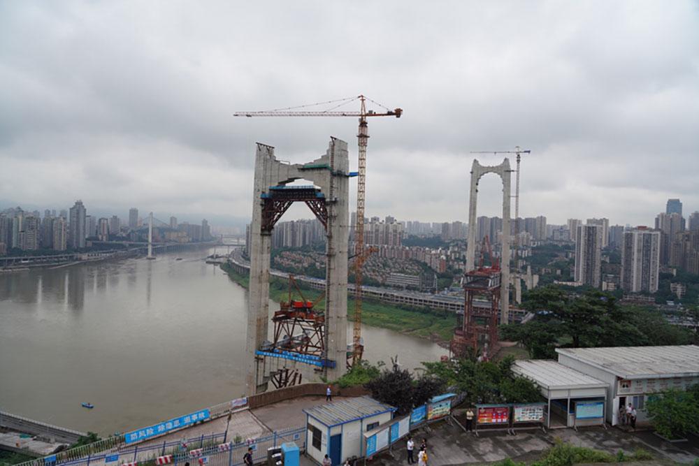 Hongyancun-Tunnel-build