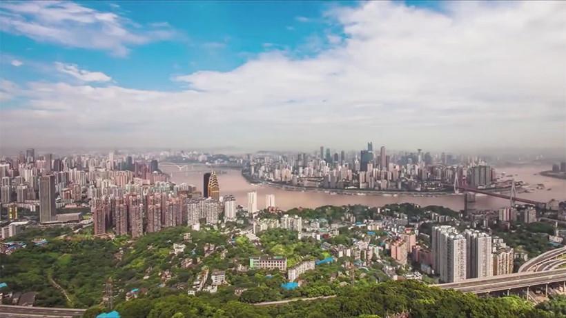 Taiwan-Traders-Chongqing