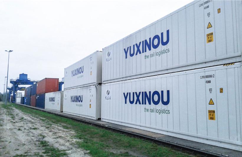 Yuxinou-container