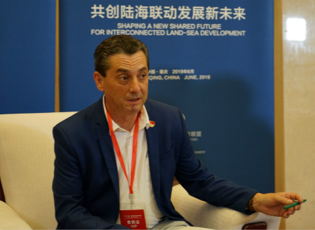 President of the Communist Party of Spain: Chongqing Has Prepared to Meet the Challenges and Opportunities in the BRI