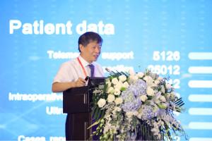 Prof. Wang Zhibiao