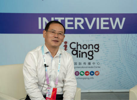 Exclusive: Empower Chongqing's Smart Tourism with Intelligent Technologies