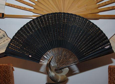 Rongchang Folding Fan