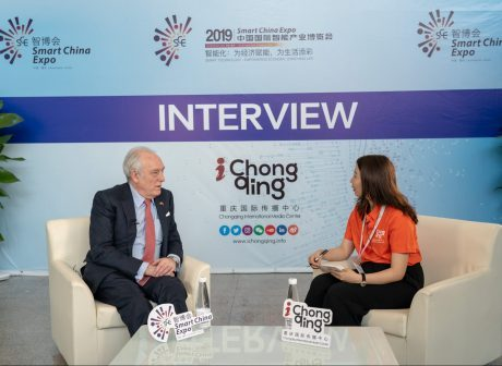 Exclusive Interview with Mr. Peter Budd, Director of Arup and Ultral-MTS