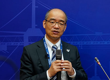Honeywell's William Yu Sees Lots of Opportunities in Chongqing
