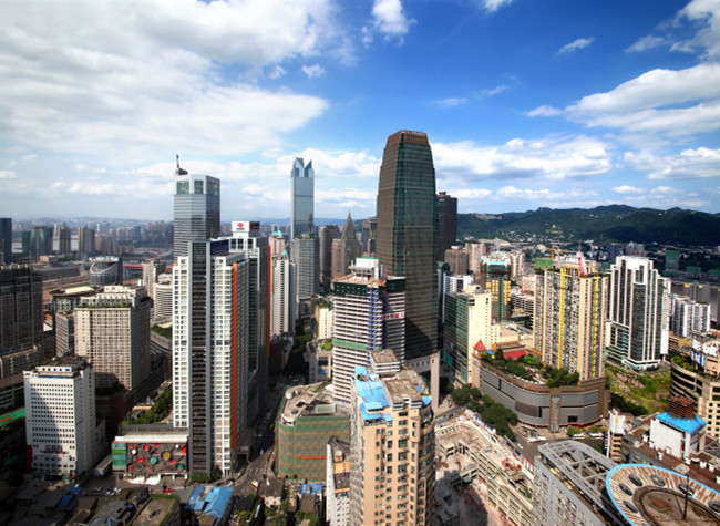 Implementation Plan for Deepening the Internet Plus Advanced Manufacturing Model to Develop Industrial Internet of Chongqing Municipality