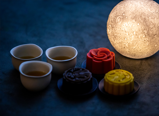 The Mid-Autumn Festival and the Moon Cake of Immortality