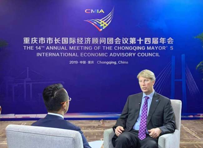 BP proposes Hydrogen Energy as a Green Logistics Solution for Chongqing