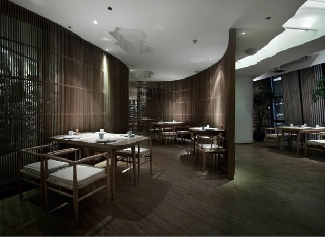Pu Ti Su Restaurant