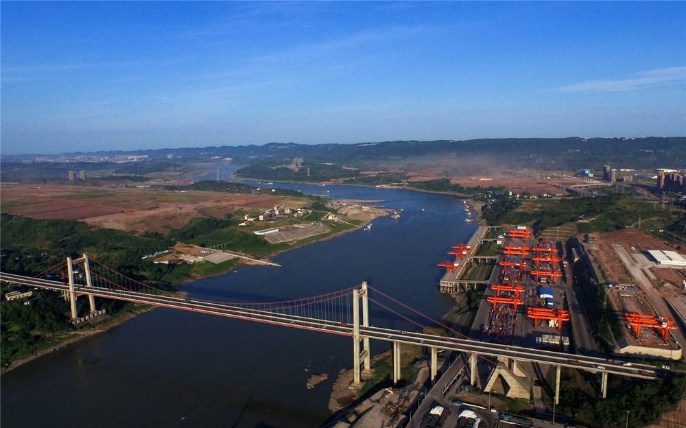 Chongqing-Guoyuan-Port-aerial-view