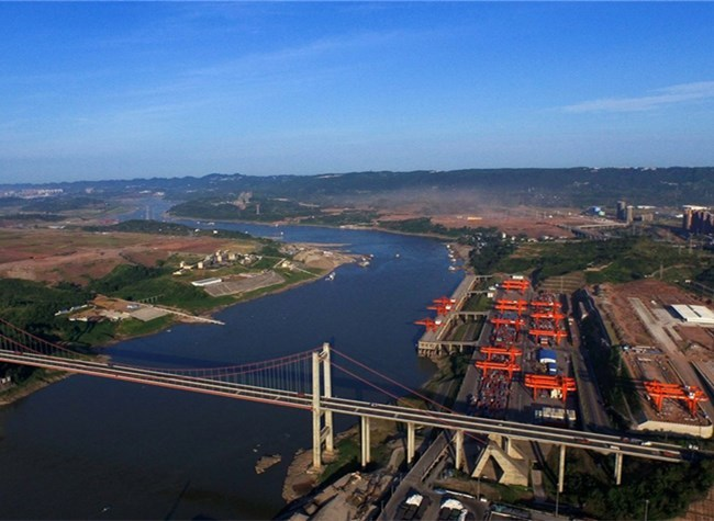 How Will Chongqing Pioneer in Opening-Up in Inland China and Serve the B&R