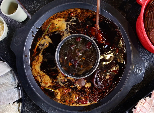 Go with us to Experience Hot Pot Festival